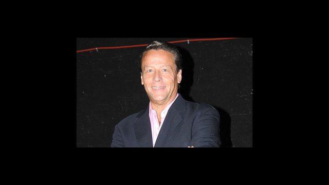 Alfredo Adame se integra a la telenovela Camaleones