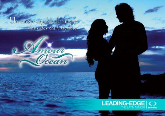 Mar de Amor, nueva telenovela de Televisa