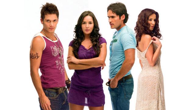 Galavisión estrena Sin senos no hay paraíso