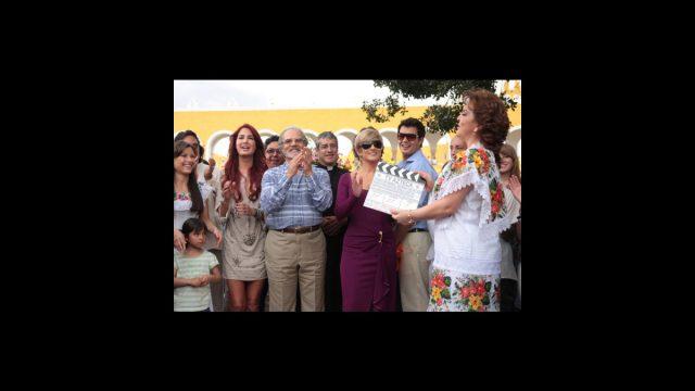 La telenovela Infamia cambia de nombre a Vidas Robadas