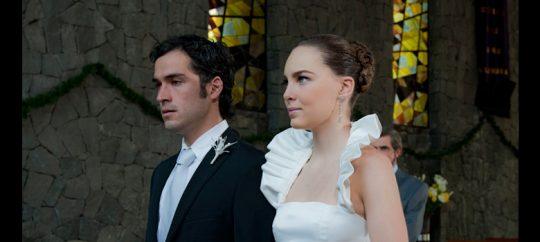 Camaleones: Fotos de la boda entre Valentina y Sebastián