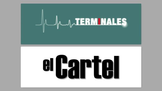 Versión española de Terminales (Quiero Vivir) y El cartel (Traidores)
