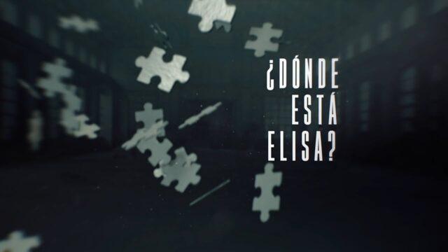 Telemundo: Promocionales de la adaptación de ¿Dónde está Elisa?
