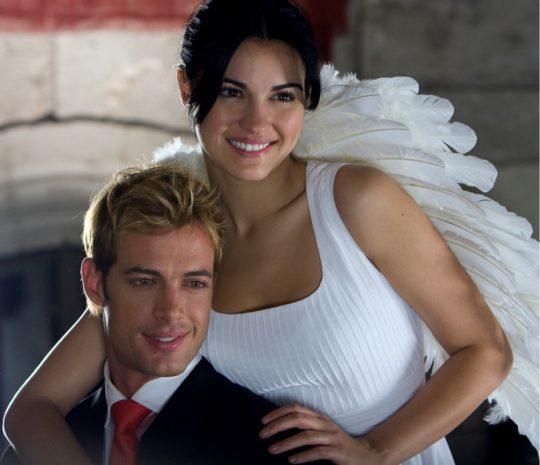 Vivendo o Amor, remake brasileño de la telenovela Cuidado con el ángel
