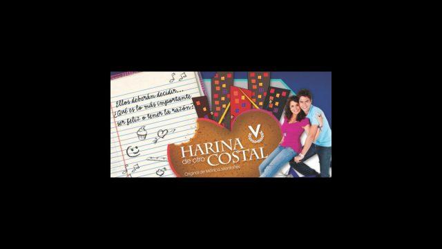 Estreno de la telenovela Harina de otro costal en Venevisión