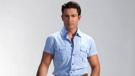 Hoy aparece Fernando Colunga en la telenovela Soy tu dueña