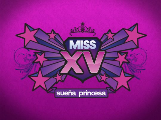 Convocatoria para el casting de la telenovela Miss XV