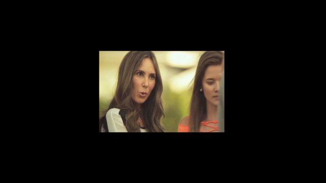 Natalia Streignard participa en la telenovela juvenil Grachi de Nickelodeon, mira el demo