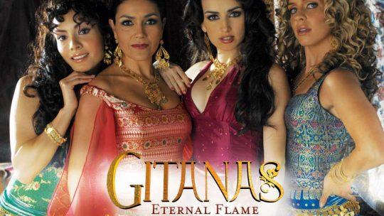 Galavisión estrena la telenovela Gitanas
