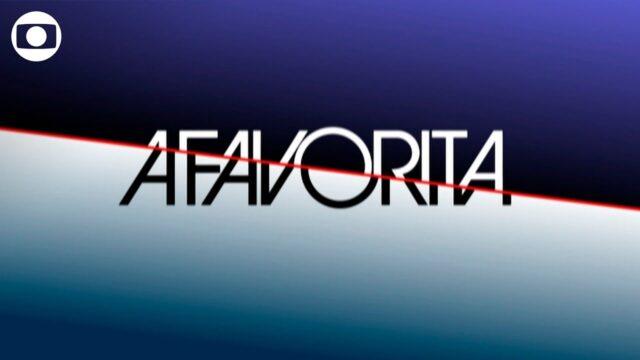 TV Azteca estrena la telenovela brasileña La Favorita