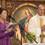 anngelique boyer misa inicio grabaciones teresa
