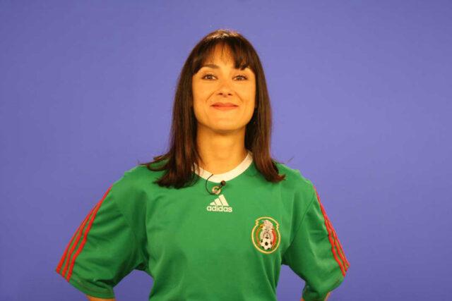sophie alexander mundial futbol