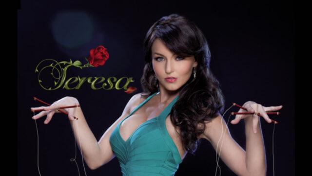 Promocional de la telenovela Teresa
