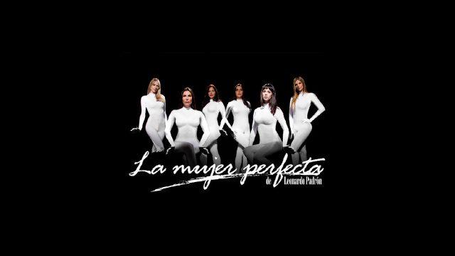 Estreno de La mujer perfecta en Venevisión
