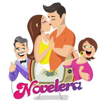 novelera logo