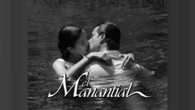 La telenovela El Manantial por El canal de las estrellas