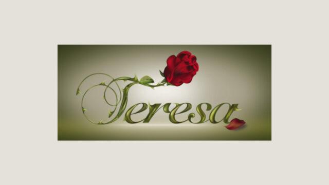 Avance de la telenovela Teresa – canción ¿A dónde vamos a parar? del Buki