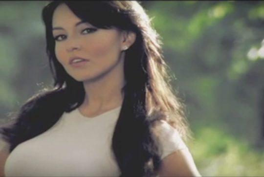 Segundo promocional de la telenovela Teresa, estreno el 2 de agosto