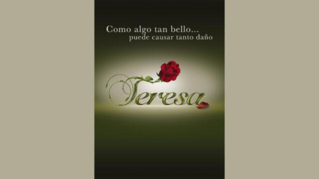 Transmisión en vivo de la telenovela Teresa por tvolucion