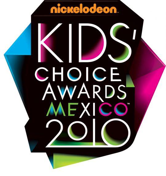 kids choice awards mexico