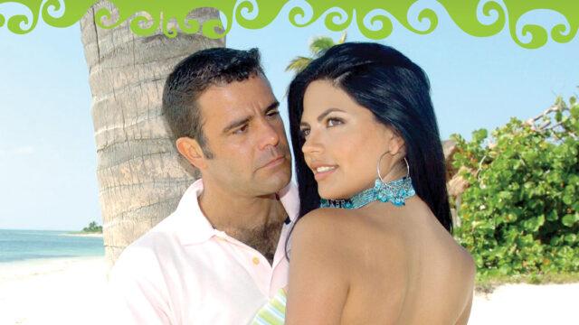 Canal tlnovelas retransmite la telenovela Peregrina