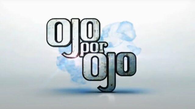 Elenco y promocional de la telenovela Ojo por ojo