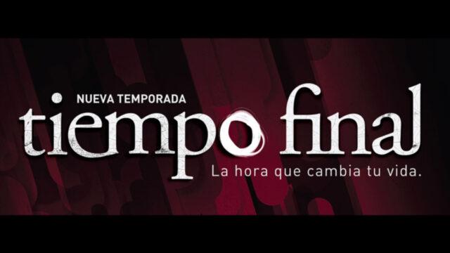 Canal 5 estrena Tiempo Final 3