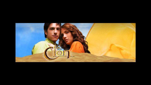 Caracol estrena la telenovela El Clon