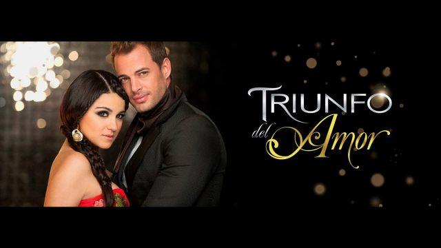 Triunfo del amor se estrenó en Perú