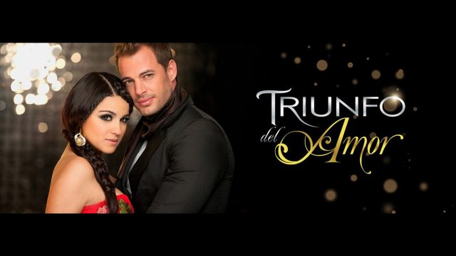 Triunfo del amor se estrena en Panamá (Telemetro)