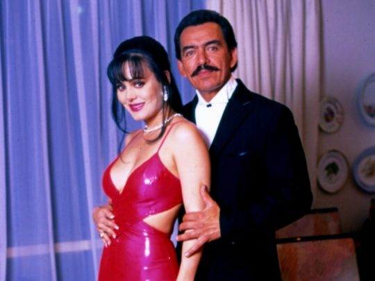 tu y yo telenovela