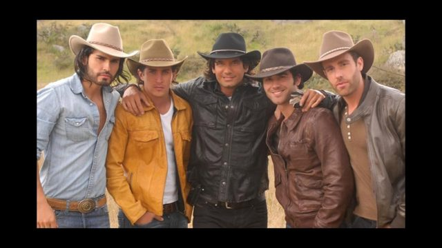 Avance de la novela Los Herederos Del Monte