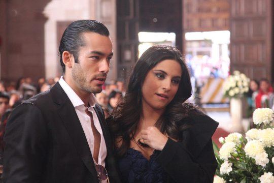 Se estrena en Ecuador la telenovela Teresa por GamaTV
