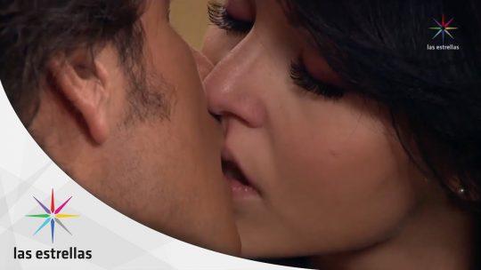 Avance telenovela Teresa: Beso entre Fernando y Teresa