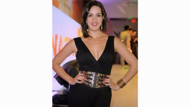 La actriz venezolana Mónica Spear firma con Telemundo
