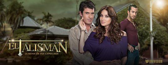 Música de la telenovela El Talismán