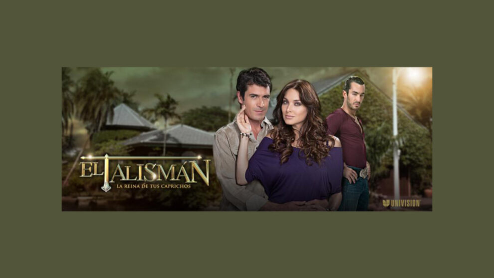 el talisman musica de la telenovela