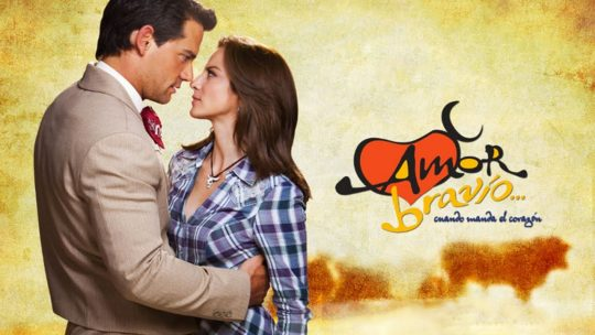Canciones telenovela Amor bravío: Canción de Camila y Andrés – Divina tú