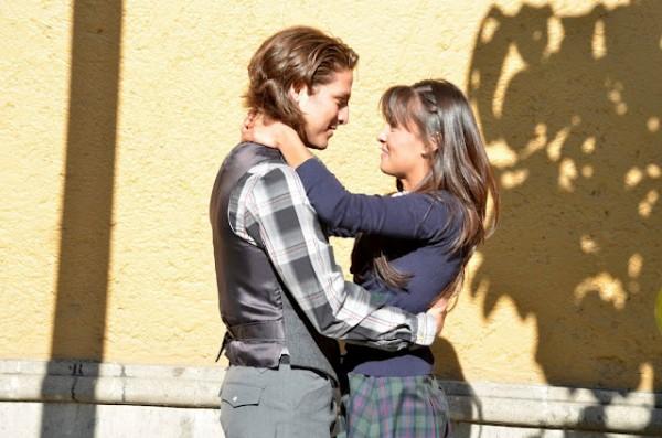 Silikon – Quisiera, canción de Luzma y Pablo en Amor bravío