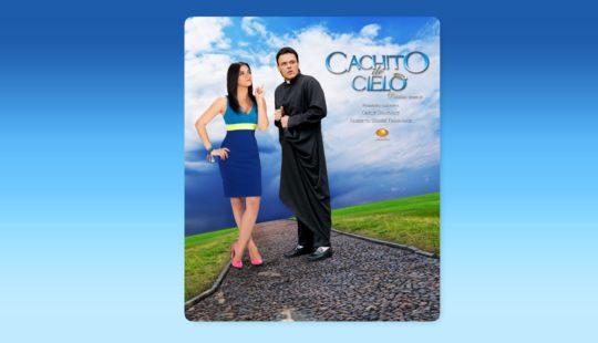 Música de la telenovela Cachito de cielo