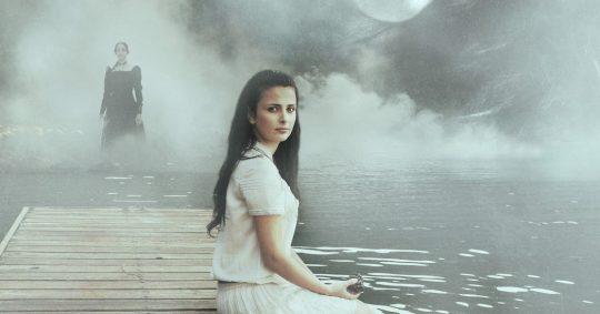 """Canción de la cinta """"Morgana La Película"""""""