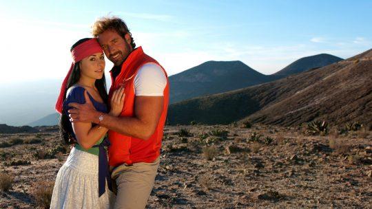 """Escucha a Zuria Vega cantando la canción """"Amor sincero"""" de Un refugio para el amor"""