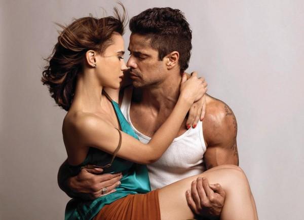 Nuestro amor eterno de Luis Fonsi, canción de amor de Ringo y Camila en Sos mi hombre