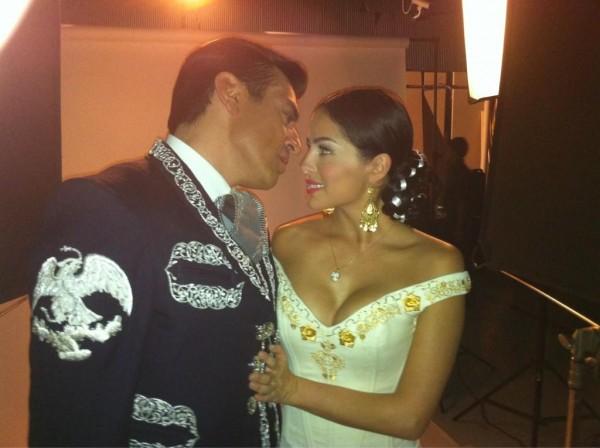 Canciones de la telenovela Qué bonito amor
