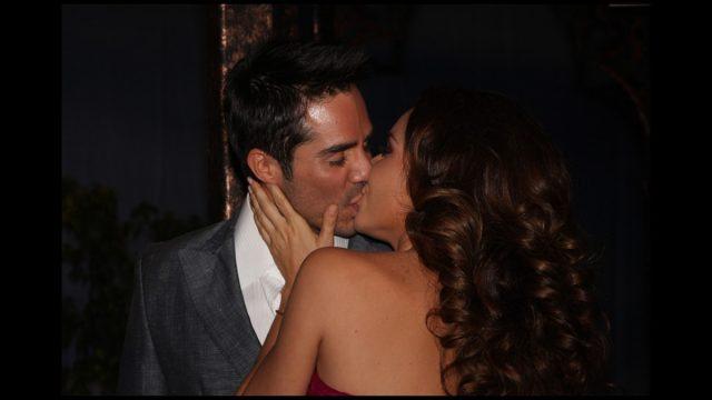 Canción de Marcela y Alessandro – Regálame todo tu amor (La mujer del vendaval)