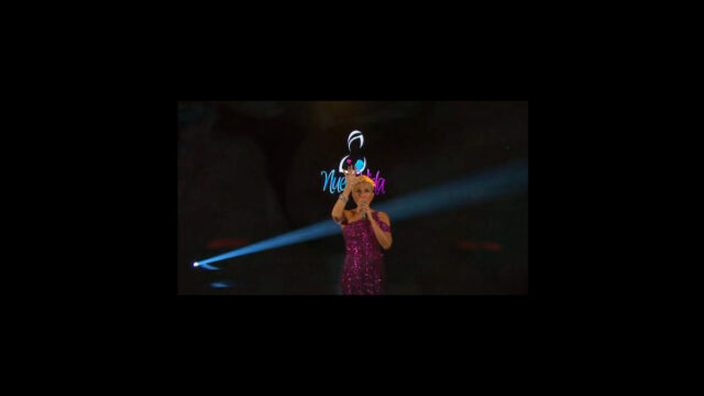 Canción de Yuri en la serie Nueva vida