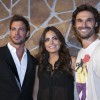 William Levy Ximena Navarrete Ivan Sanchez