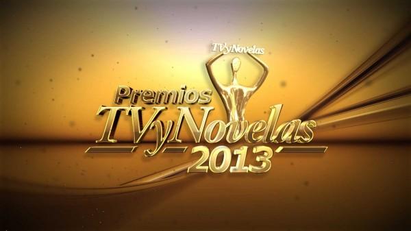 Mejor tema musical en los Premios TVyNovelas 2013