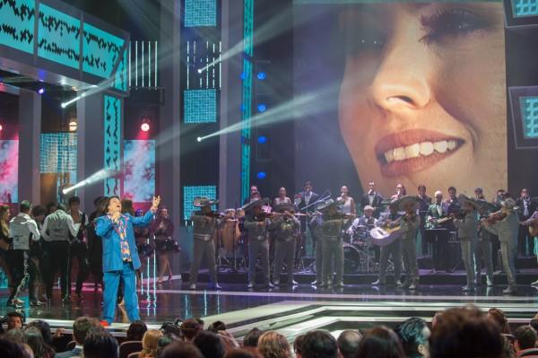 Momentos musicales de los Premios TVyNovelas