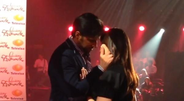 Samo – Sin ti (Telenovela Quiero amarte) – canción de Carolina y Jorge